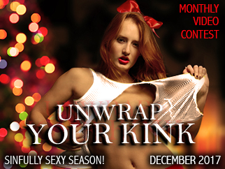 Unwrap your kink