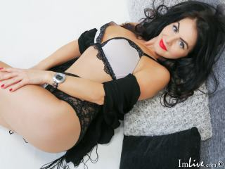 At ImLive People Call Me LovelyBellaa, I'm 28 And I'm A Webcam Delicious Honey