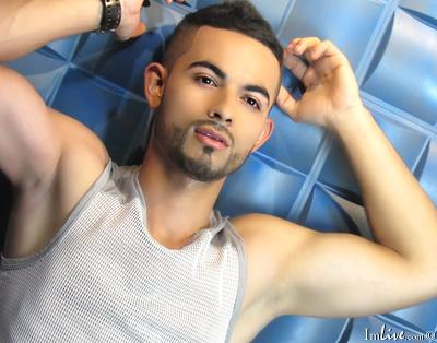 CLARKBIGx, 23 – Live Adult gay and Sex Chat on Livex-cams