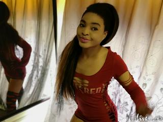 My Name Is AfroDiva69, A Webcam Delightful Bimbo Is What I Am, My Age Is 30 Years Old
