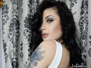 At ImLive I'm Named Silviacat! A Camwhoring Pleasing Hottie Is What I Am! 23 Is My Age