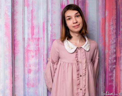 Evelyn_Kraim, 21 – Live Adult shemale and Sex Chat on Livex-cams